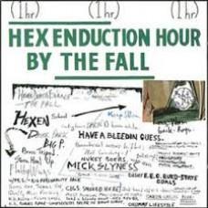 """Fall : Hex Enduction Hour: 3LP + 7 (Vinyl Box Set)"""""""