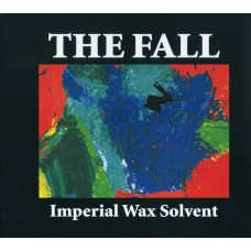 Fall : Imperial Wax Solvent: 3CD (CD Box Set)