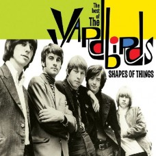 Yardbirds : Shapes Of Things: The Best Of 2CD (CD)
