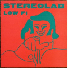 Stereolab : Low Fi (10 Single) Second Hand""