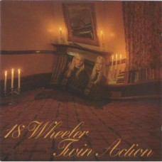 18 Wheeler : Twin Action (Vinyl) Second Hand