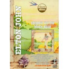 Elton John : Goodbye Yellow Brick Road (DVD)