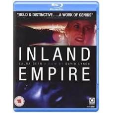 Inland Empire : Inland Empire (Blu-Ray DVD)