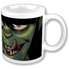 Characters Mug : Gorillaz (Accessory)