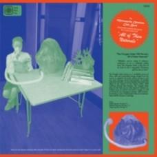 Uranium Club : All Of Them Naturals (Vinyl)