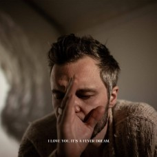 Tallest Man On Earth : I Love You. It's A Fever Dream. (Vinyl)