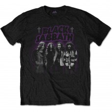 Black Sabbath : Masters Of Reality (T-Shirt)