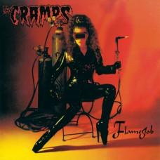 Cramps : Flamejob (Vinyl)