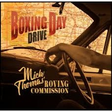 Mick Thomas : Boxing Day Drive (10 Single)""