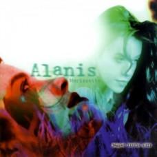 Alanis Morissette : Jagged Little Pill (CD)