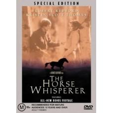 Horse Whisperer : Horse Whisperer (DVD)