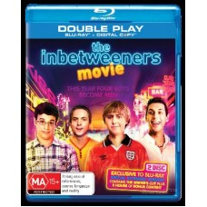 Inbetweeners Movie: 2 Disc : Inbetweeners Movie: 2 Disc (DVD)