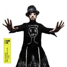 Boy George And Culture Club : Life (CD Box Set)