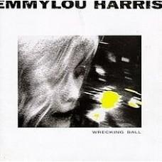 Emmylou Harris : Wrecking Ball: 2CD (CD)