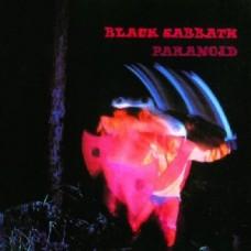 Black Sabbath : Paranoid (CD) Second Hand