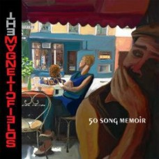 Magnetic Fields : 50 Song Memoir: 5CD (CD Box Set)