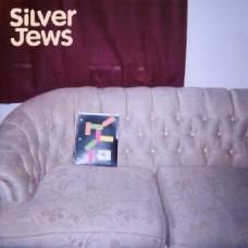 Silver Jews : Bright Flight (Vinyl)