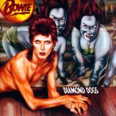 David Bowie : Diamond Dogs (Vinyl)