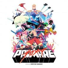Soundtrack : Promare (Vinyl)