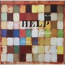 Various : Help (Vinyl)