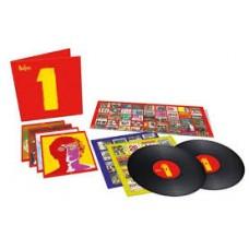 Beatles : 1 (Vinyl)
