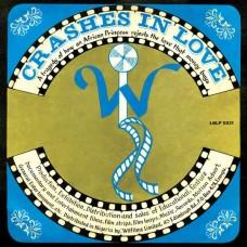 William Onyeabor : Crashes In Love (Vinyl)