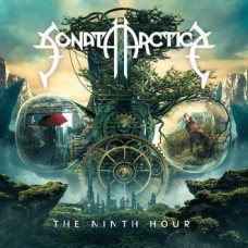 Sonata Arctica : Ninth Hour (Vinyl)