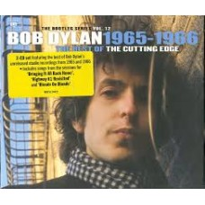 Bob Dylan : Best Of The Cutting Edge: 1965-1966 The (CD Box Set)