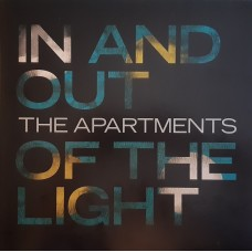 Apartments : In And Out Of The Light (Vinyl)