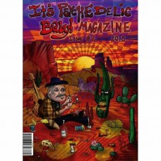 It's Psychedelic Baby 2 : It's Psychedelic Baby 2 (Magazine)