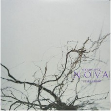Yutaka Hirose : Nova +4 (Vinyl)