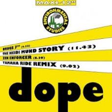 """Dope : Maxi (12 Single)"""""""