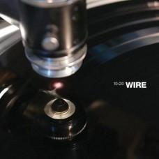 Wire : 10:20 (Vinyl)