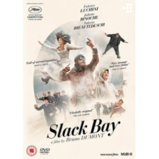 Slack Bay : Slack Bay (DVD)