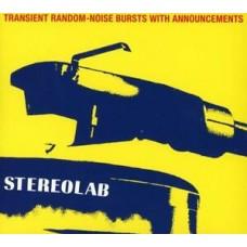 Stereolab : Transient Random-Noise Bursts With (Vinyl Box Set)