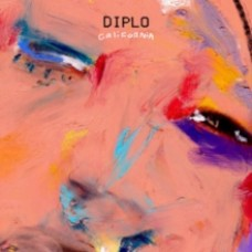 Diplo : California: Lp + Cd (12 Single)""