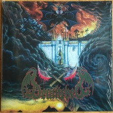 Bewitched : Diabolical Desecration (Vinyl)