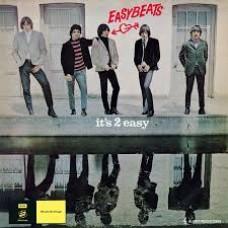 Easybeats : It's 2 Easy (Vinyl)