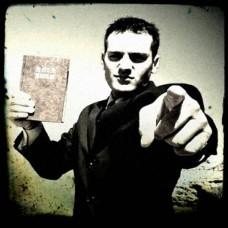 Desert Blues Cartel : Blues Will Not Save You (CD Single)