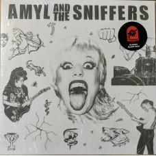 Amyl And The Sniffers : Amyl And The Sniffers (Vinyl)