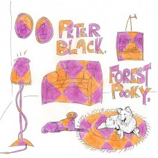 """Black, Peter And Forest Pooky : Europe 2015 (12 Single) Second Hand"""""""