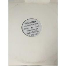 "Organized Konfusion : Fudge Pudge / Walk Into The Sun / Who St (12 Single) Second Hand"""