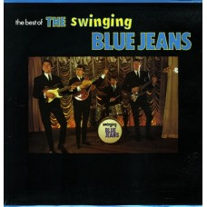 Swinging Blue Jeans : Best Of (Vinyl) Second Hand