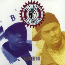 """Rock, Pete and C.L. Smooth : All Souled Out (12 Single) Second Hand"""""""