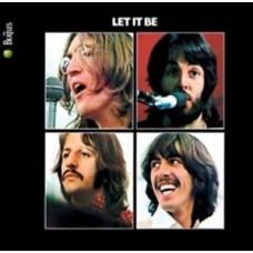 Beatles : Let It Be (CD)