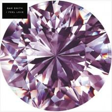 """Smith, Sam and Disclosure : I Feel Love (12 Single)"""""""