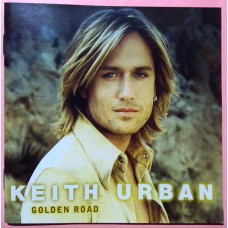 Keith Urban : Golden Road (CD) Second Hand