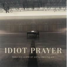 Nick Cave : Idiot Prayer: Alone At Alexandra Palace (Vinyl)