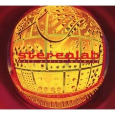 Stereolab : Mars Audiac Quintet (Vinyl Box Set)