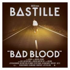 Bastille : Bad Blood (Vinyl)